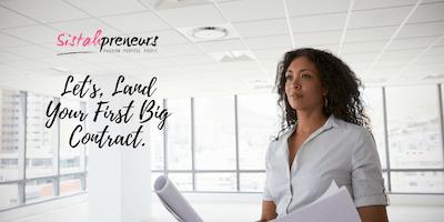 Business Breakthrough Brunch for Black Women Entrepreneurs
