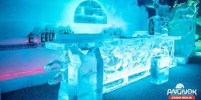 EISBAR BERLIN - ANGIYOK - The Arctic Experience