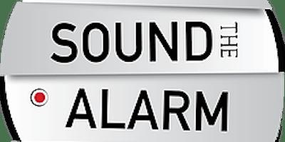 Sound the Alarm Summit