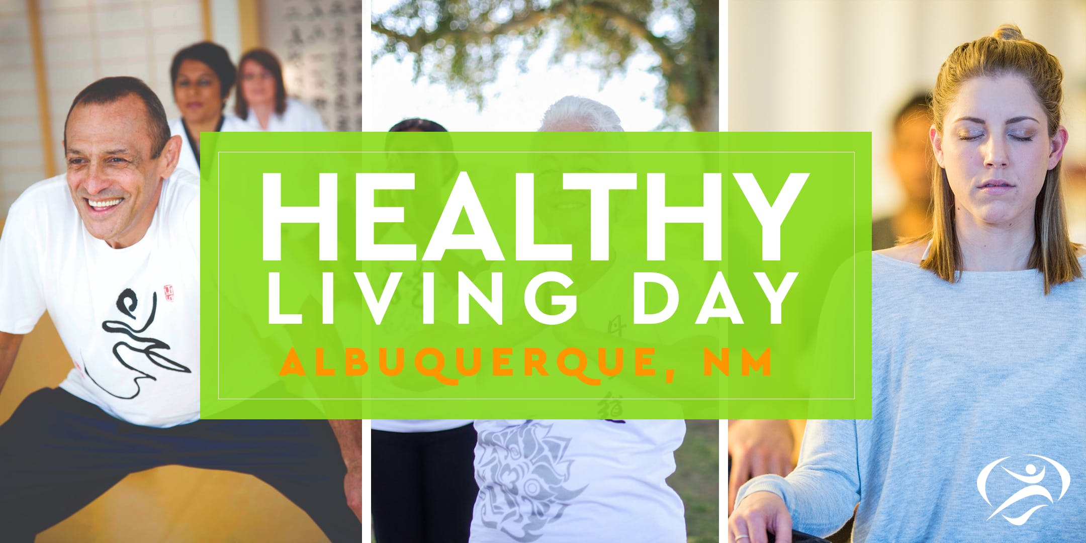 Healthy Living Day Event