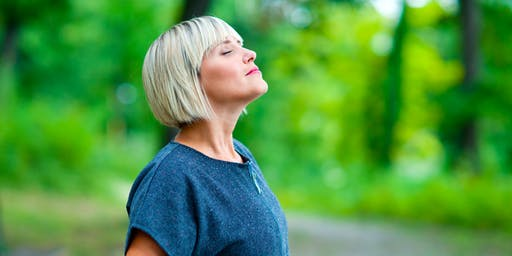 Mindfulness-Based Wellbeing Enhancement (MBWE) - WeekEND Oct 2019