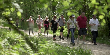 NETWALKING NEW FOREST - Improve your health while improving your business tickets