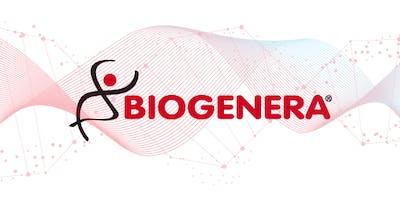 BIOGENERA SpA: Presentazione delle attività di R&D e prospettive future 2018