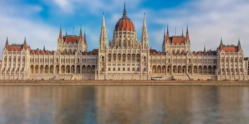 Hungarian Parliament Tour + Pub Crawl