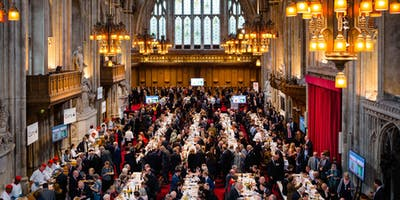 The Lord Mayor's Big Curry Lunch 2019