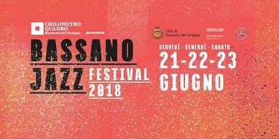 Bassano Jazz - ALESSANDRO LANZONI 5ET