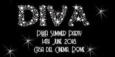 DIVA – PWA SUMMER PARTY