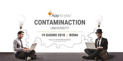 Contaminaction Day 2018 - University