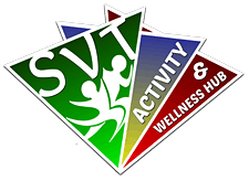 SVT Activity & Wellness HUB logo