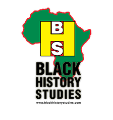 Black History Studies  logo