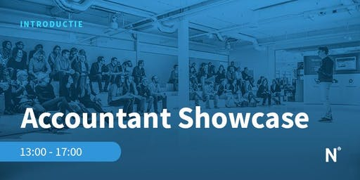Nmbrs® Accountant Showcase