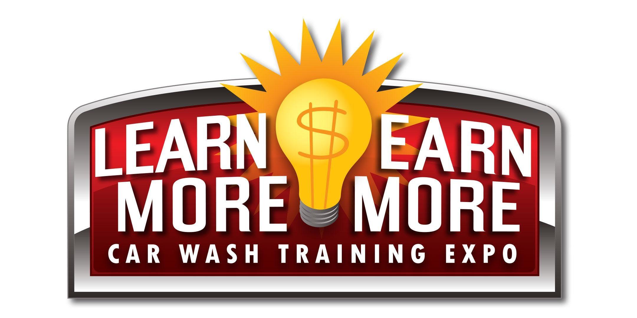 Learn More Earn More KleenRite Car Wash Expo NOV - Car wash show las vegas 2018