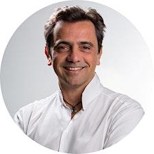 Gian Mario Migliaccio logo
