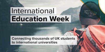 Birmingham International Education Show