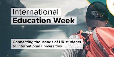 Leeds International Education Show