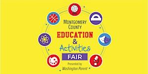 2018 Montgomery County Education & Activities Fair -...
