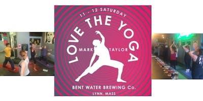 Taproom Yoga