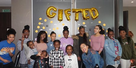 GIFTED GIRLS tickets