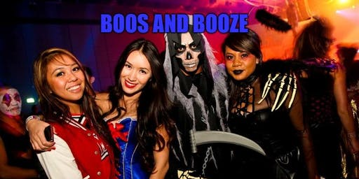 boos and booze halloween sexxxy bingo