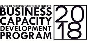 2018 Business Capacity Development Program (PLEASE...