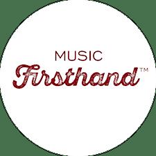 Music Firsthand - Austin, TX logo