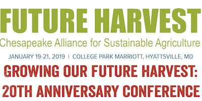 Conference Sponsor & Exhibitor Registration, 2019