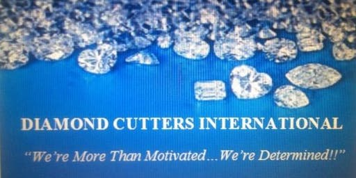 DCI - Diamond Cutters Int'l Women's Conference2019 - September 27-29
