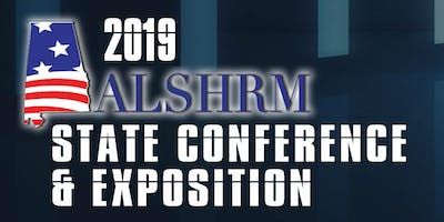 2019 Al Shrm State Conference Amp Exposition Event