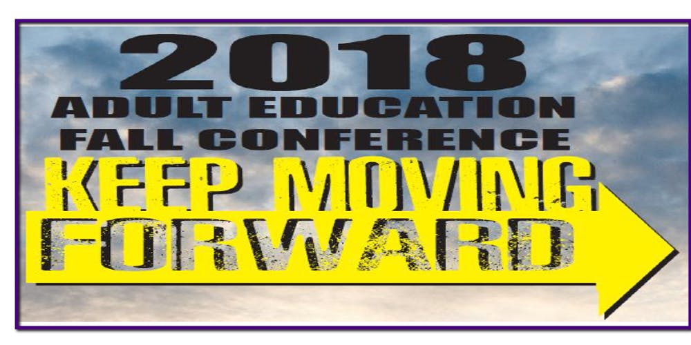 Image result for uaacce usbe 2018 conference