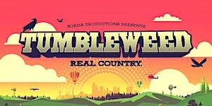 Tumbleweed Music Festival [2019]