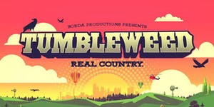 Tumbleweed 2019 Reserved Seating