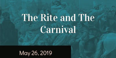 The Rite and The Carnival