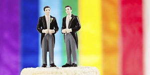 Love is Love: An LGBT and Allies Wedding Showcase -...