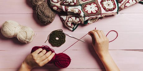 Knit Together @ Eastgardens Library tickets