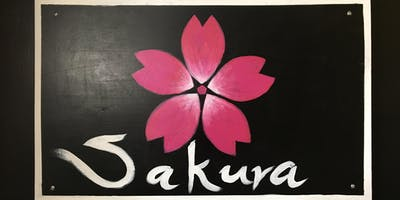 F.I.X. Fridays at Sakura