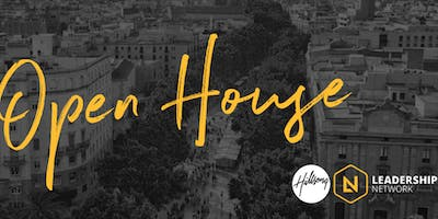 Hillsong Network Day 2018