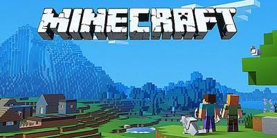 Fun Coding con Minecraft