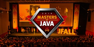 NLJUG Masters of Java 2018 (powered by First8)