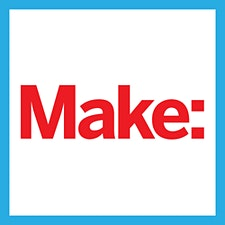 Make: Magazine and Maker Faire logo