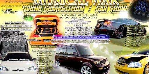 Orlando FL Show Events Eventbrite - Car show orlando fl