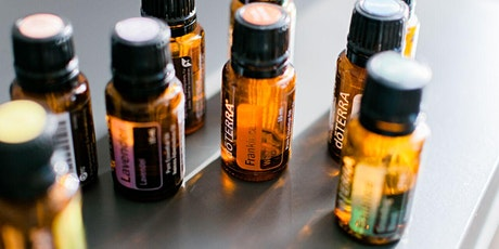 Introduction to Essential Oils: Nature's Medicine Cabinet //ONLINE bilhetes