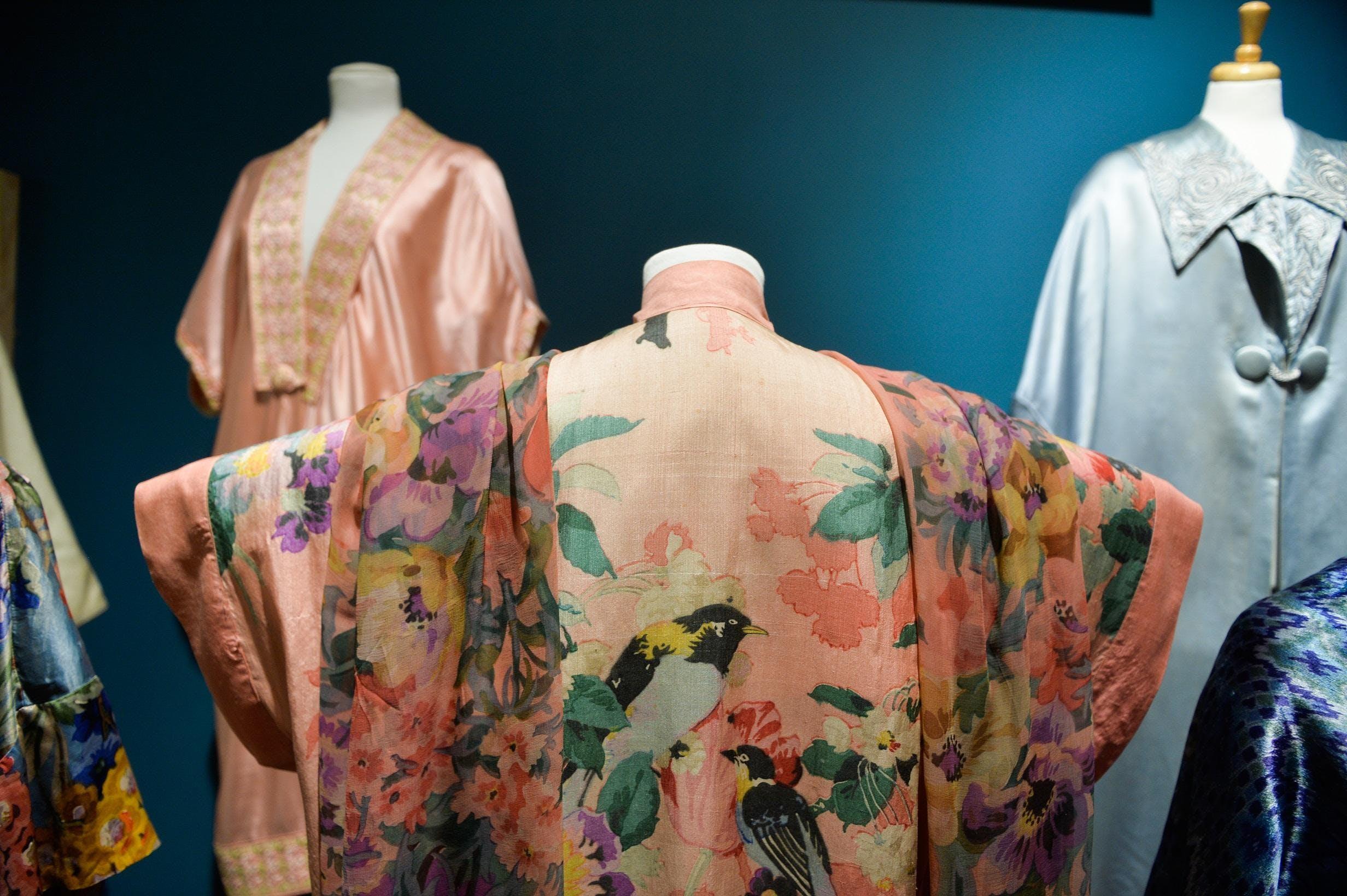 LIBERTY Art Fabrics & Fashion | Edinburgh Art