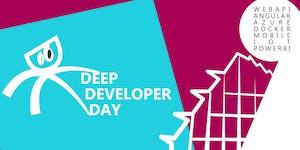 Deep Developer Day