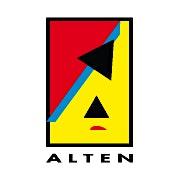 Alten Italia logo