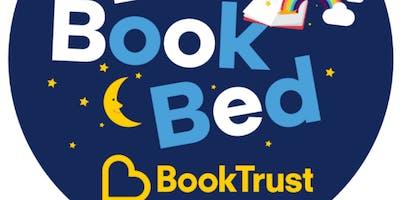Bedtime Storytime (Tarleton)