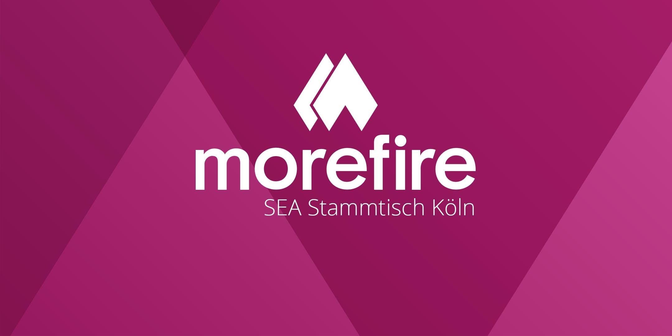 SEA Stammtisch Köln - Juni 2018