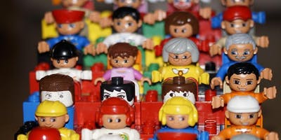 Lego Club (Ribbleton)