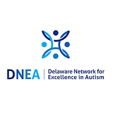 Delaware Network for Excellence in Autism logo