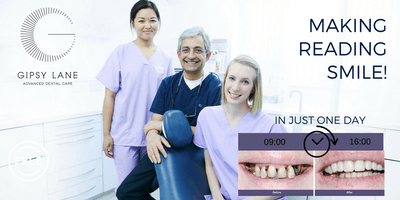 Dental Implant FREE Patient Event