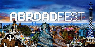 AbroadFest Europe 2019
